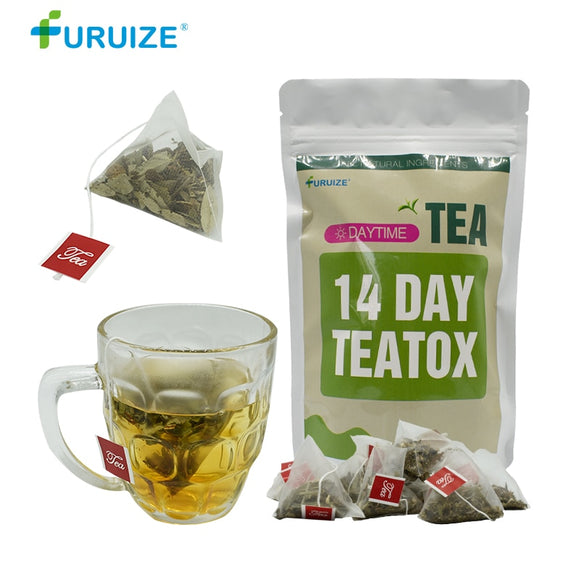 14 Days Furuize Health Tea