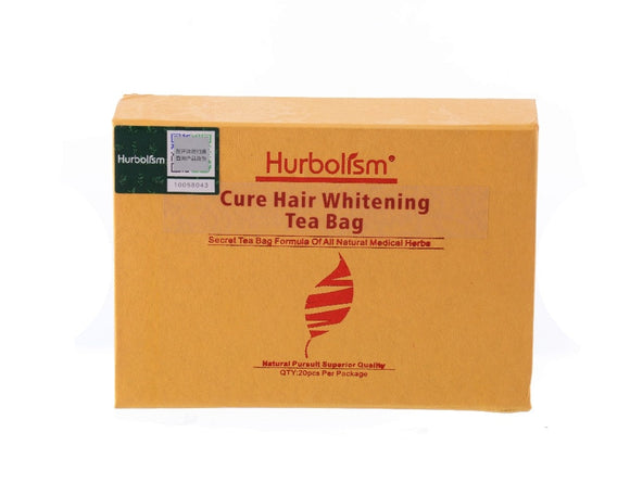 Hurbolism Hair Repair Tea
