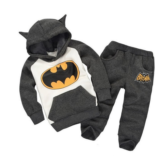 New Fashion Unisex Kids Apparel