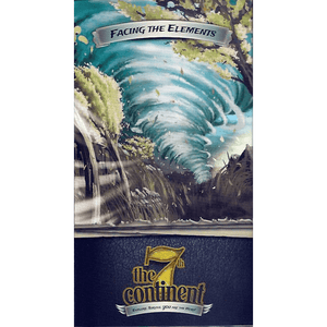 The 7th Continent: Facing the Elements Expansion