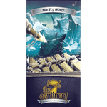 The 7th Continent: The Icy Maze Expansion