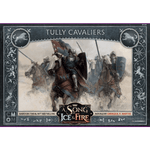 A Song of Ice & Fire Tully Cavaliers