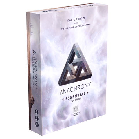 Anachrony: Essential Edition