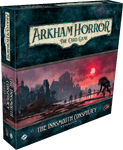 Arkham Horror: The Card Game: The Innsmouth Conspiracy Expansion