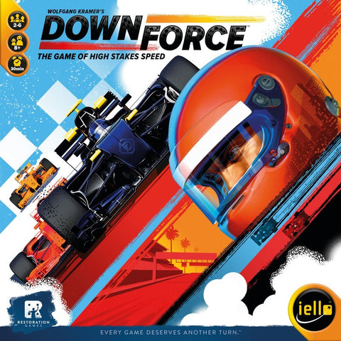 Downforce Bundle