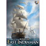 East Indiaman with Solo Play & 5 Player Expansion