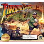 Fireball Island: Spider Springs Expansion