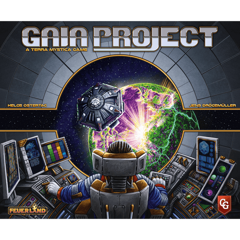 Gaia Project (Second Edition)