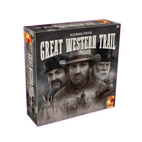 Great Western Trail - FR