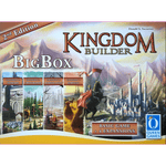 Kingdom Builder: Big Box Second Edition