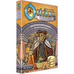 Orléans: Trade & Intrigue Expansion EN / DE