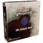 Planet Apocalypse: The Dragon Pack Expansion