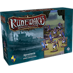 RuneWars Spearmen Unit Expansion