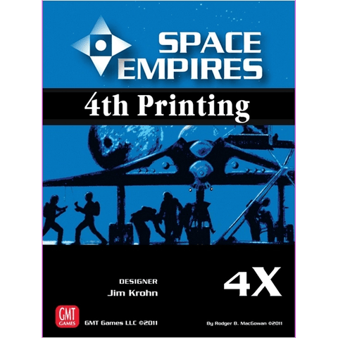 Space Empires: 4X (Fourth Edition)