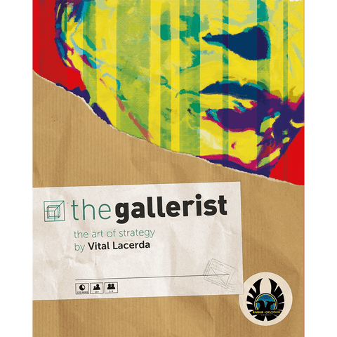 The Gallerist (with Scoring Expansion)