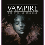 Vampire The Eternal Struggle (Fifth Edition)