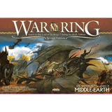 War of the Ring: Second Edition (Damaged)
