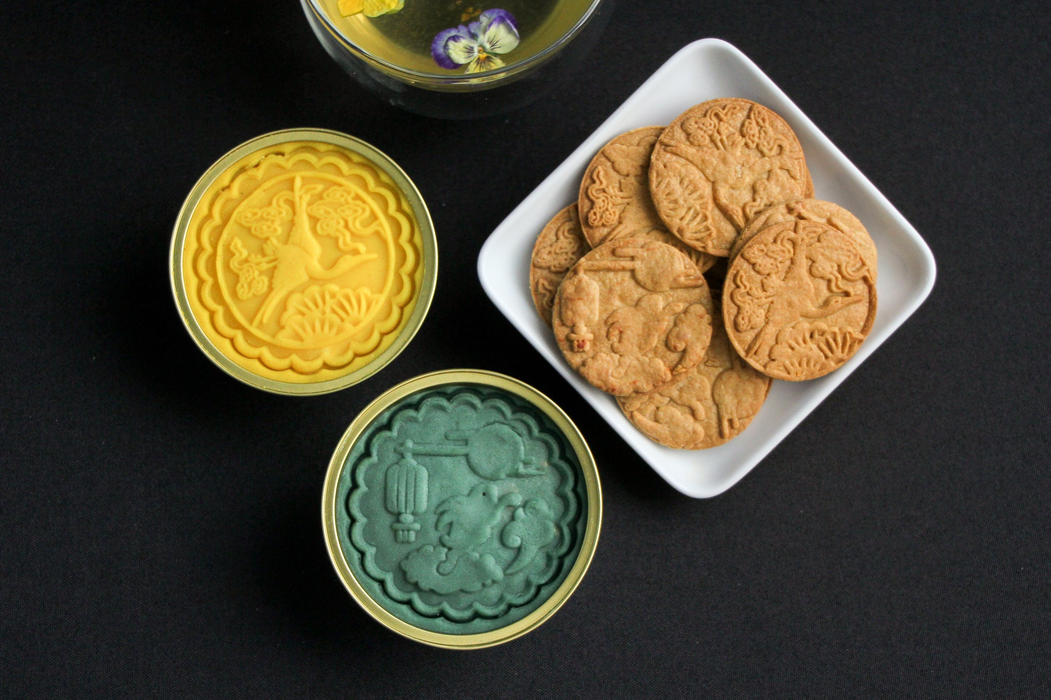 Mooncake Set