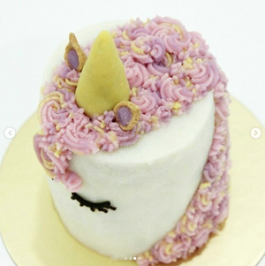 Unicorn Cake (Cat)