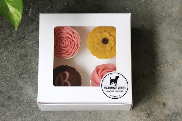 vegan dog cupcakes singapore