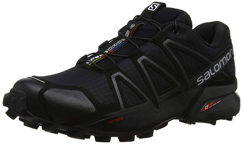 Salomon Men's Speedcross 4 Trail Running Shoe