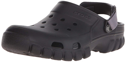 Crocs Men's Offroad Sport Clog | Comfort Rugged Outdoor Shoe With Adjustable Strap | Lightweight