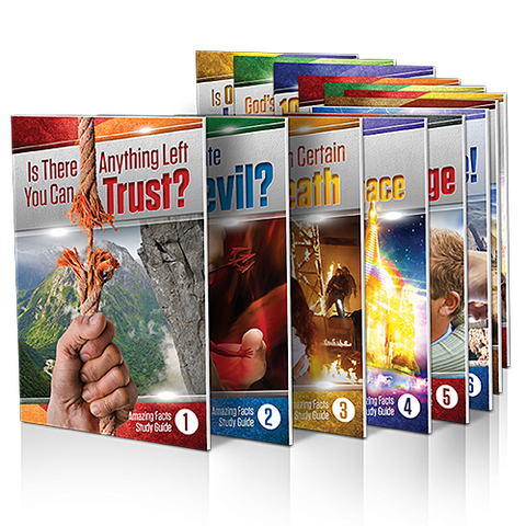 Bible Study Guides Magazine