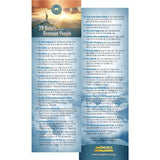 28 Fundamental Beliefs Bookmark (25/Pack) by Amazing Facts
