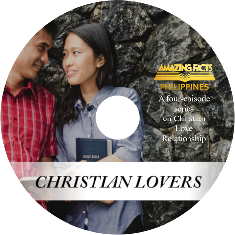 Christian Lovers DVD