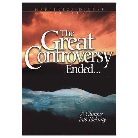 The Great Controversy (ASI version) by Ellen White