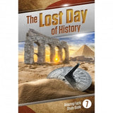 The Lost Day of History
