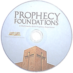 Prophecy Foundations DVD