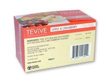 Load image into Gallery viewer, Apple Cranberry   - Case of 6 Boxes