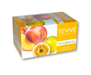 Peach & Passion - Case of 6 Boxes