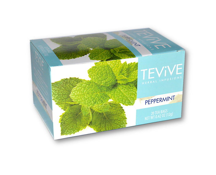 Peppermint - Case of 12 Boxes