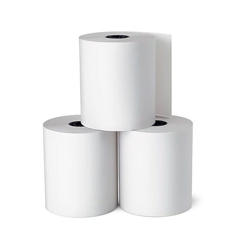 1-Ply POS Non-Thermal Paper (Box)
