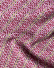 Load image into Gallery viewer, Berry Rose Merino Wool Scarf by Sarah Tyssen