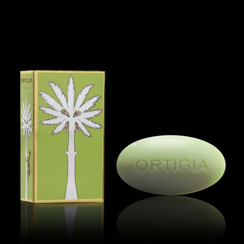 Ortigia Single Soaps