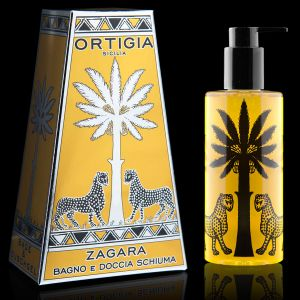 Ortigia Shower Gel  250 ml