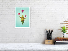 "Load image into Gallery viewer, ""ELEVATE"" #3