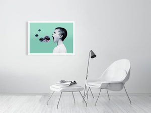"""BAD BOYS CRY"" #7