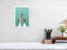 "Load image into Gallery viewer, ""LIFTED"" #1 