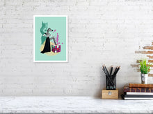 "Load image into Gallery viewer, ""CUBISM"" #9 