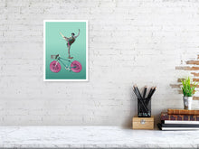 "Load image into Gallery viewer, ""BIKIWI"" #4  