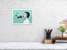 "Load image into Gallery viewer, ""BAD BOYS CRY"" #7