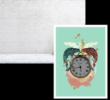 "Load image into Gallery viewer, ""FESTINA LENTE"" #15 