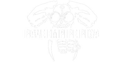 RAVE EMPIRE RIGA
