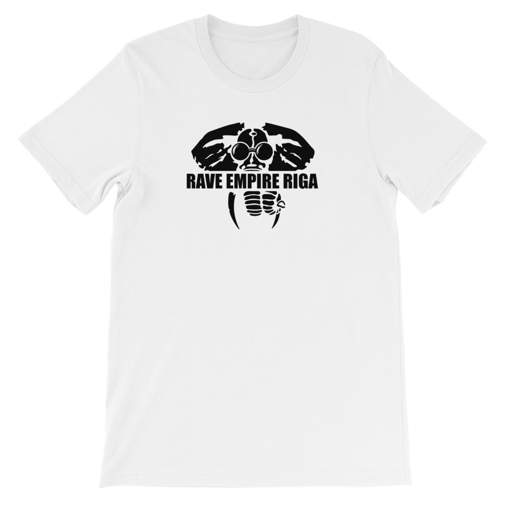 Rave Empire Riga - Rave T-Shirt