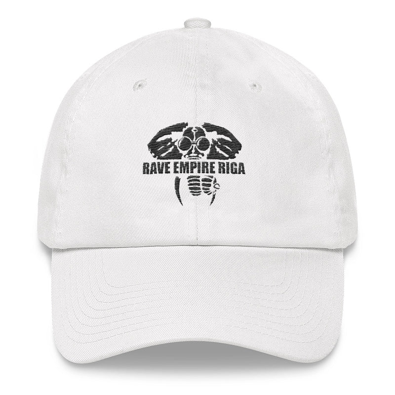 Rave Empire Riga - Team Rave Cap - RAVE EMPIRE RIGA