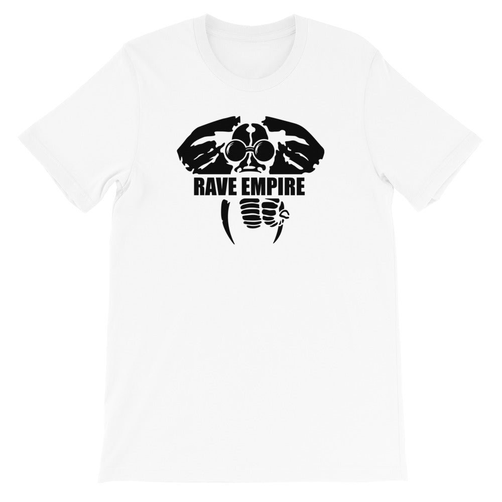 RAVE EMPIRE INTERNATIONAL Tee - RAVE EMPIRE RIGA